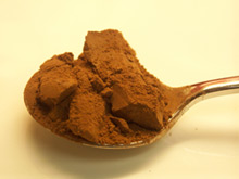 how-to-make-chocolate-cacao-powder